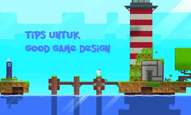 10 Cara Simpel Untuk Menghasilkan Game Desain yang Bagus