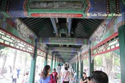 Pechino Palazzo d'Estate