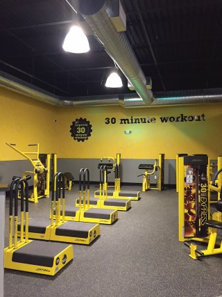 The Windham Eagle Business Business Spotlight On Planet Fitness