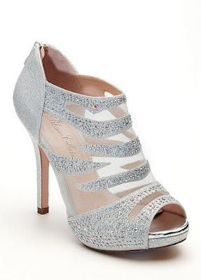 Zapatos para Matrimonio