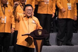 <b>Hanura Versi Oso Dinyatakan Sah Mengajukan Bacaleg pada Pileg 2019</b>