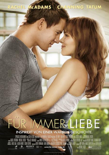 Filme, die ich mag: Für immer Liebe