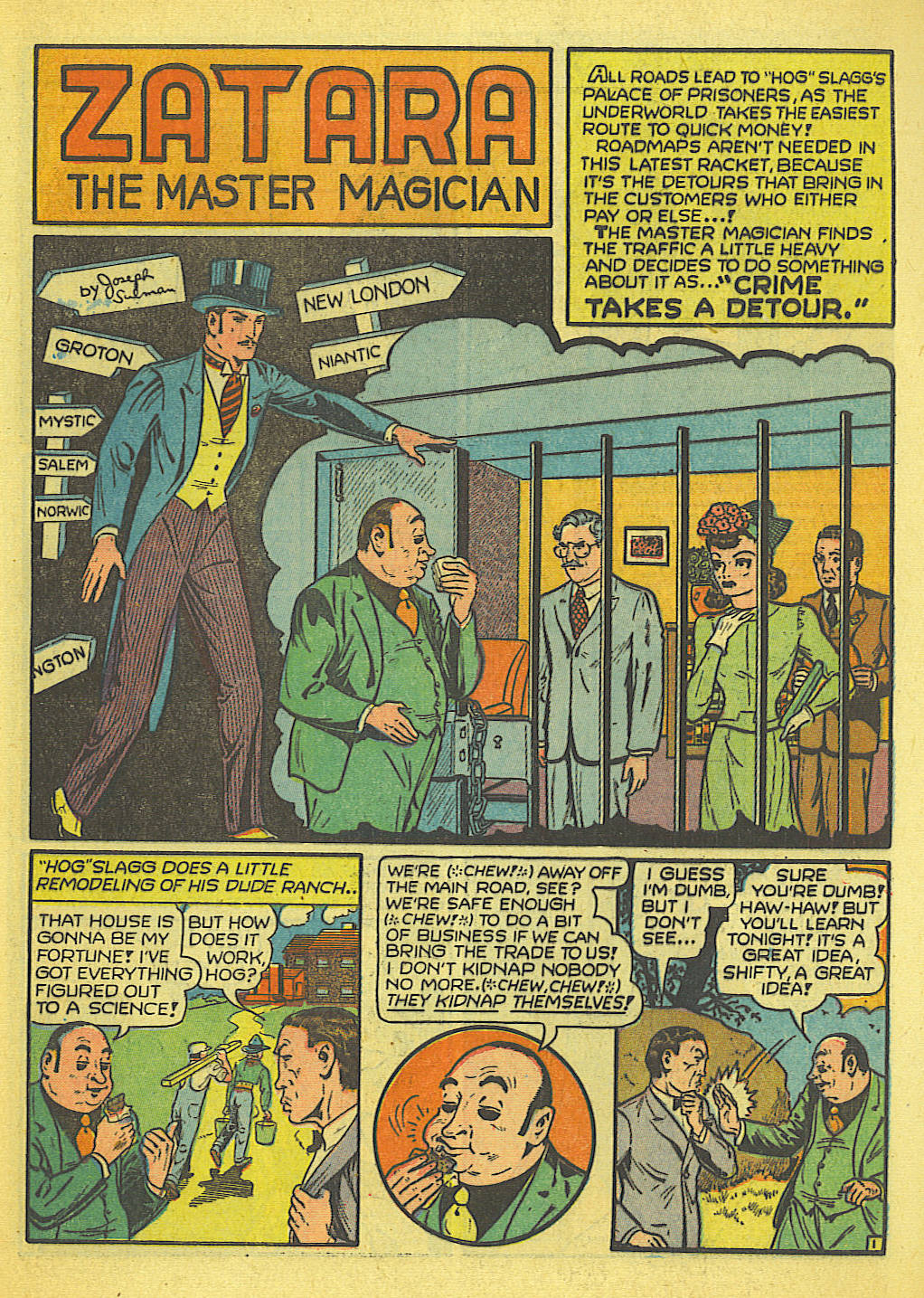 Action Comics (1938) 59 Page 53