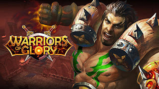 Warriors of Glory V4.9 MOD Apk + OBB Data