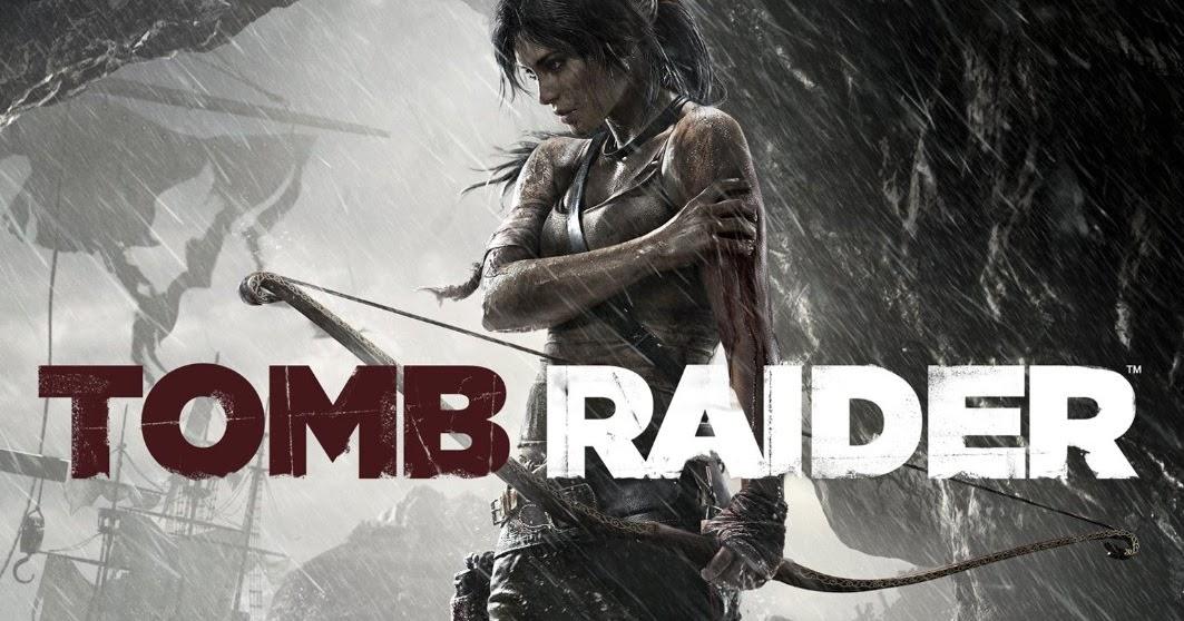 Jeux Tomb Raider Gratuit