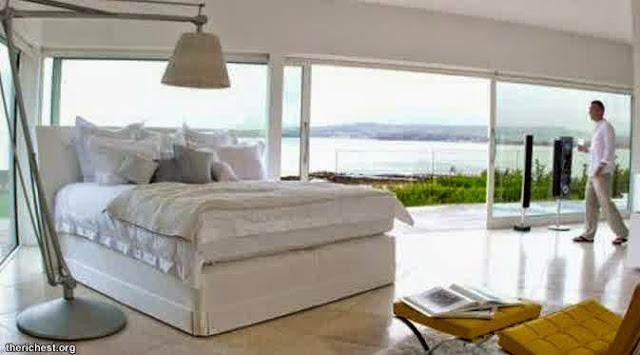 desain tempat tidur paling mahal di dunia