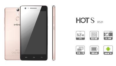 Ponsel Android Dua Jutaan 7 Terbaik di 2016