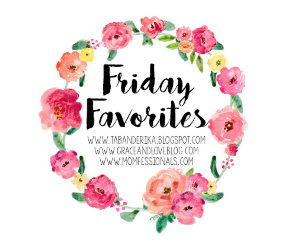 Magnolia Mamas Friday Favorites Spring Break Edition