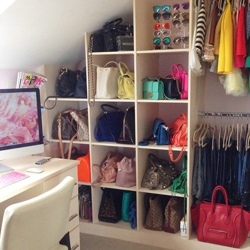 30 Awesome Ways To Organize Your Closet