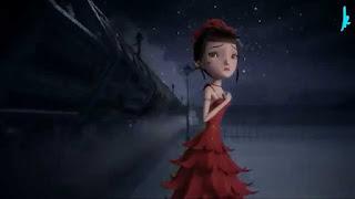 Teri Masumiyat Ne Humein Banjara Bana Diya Animated Song Video Download
