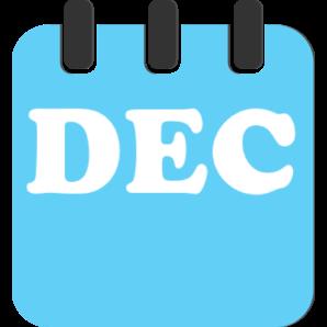 Logo Bulan Desember