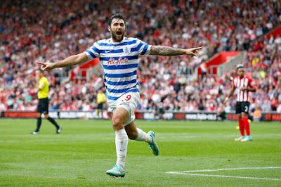 8a4a73926c Charlie Austin marcou 18 golos na época transacta na Premier League e foi o  quarto melhor marcador da competição naquela que foi a sua temporada de  estreia ...