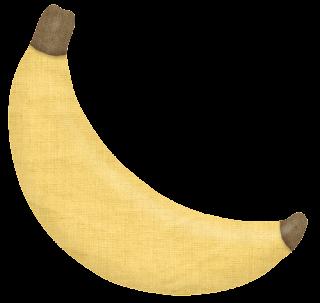 Clipart de Monitos y Bananas.