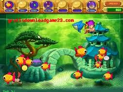 Insaniquarium Deluxe Aquarium