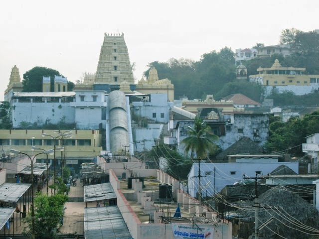 Telangana Government Positive On Leaving Bhadrachalam To Andhra