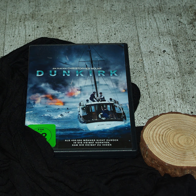 [Film Friday] Dunkirk