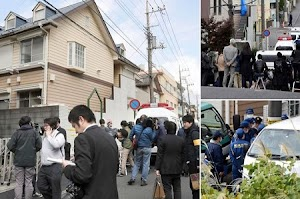 You Mean It?? Police Discovers Nine lifeless Bodies Stored In Coolers At An Apartment While Searching For Missing Woman