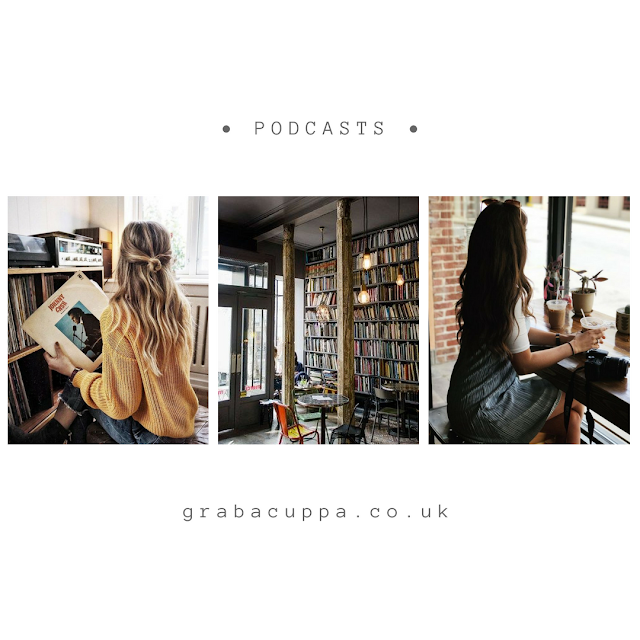 Afternoon Tea - Podcasts I Love