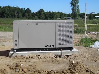home generator ann arbor
