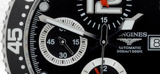 longines isveç saat markası