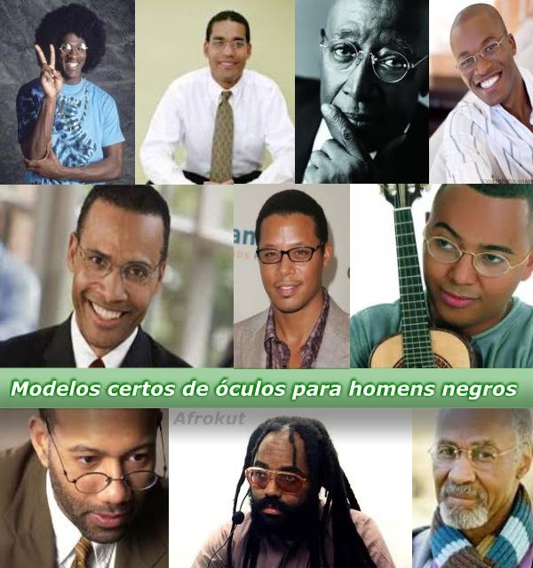 Ao examinar dicas de moda para homens negros, aprendi que ser negro é uma  boa notícia, não há cores que se chocam com a sua pele. e1b3c52b1e