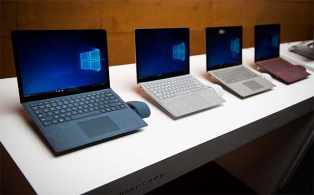 Bagaimana Perkembangan Pangsa Pasar Windows 10 Sampai Saat Ini?