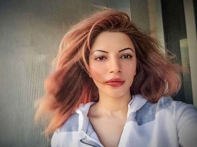 Shama Sikander Nude Photos 80