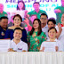 Hugpong ng Pagbabago seals alliance with Kapatirang Marinduqueno