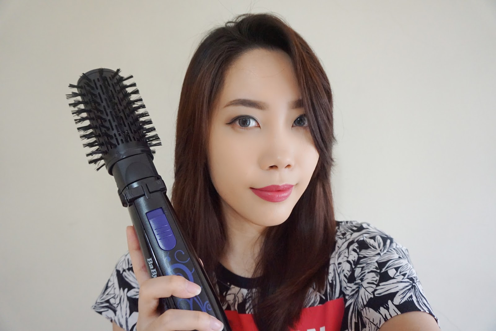 Review Babyliss Big Hair Beauty Appetite By Jessica Simon