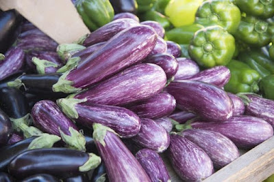 The Health Benefits of Eggplants