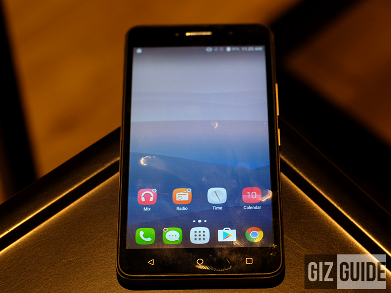 Alcatel Pixi 4 (6) Review - Phablet On A Budget!