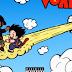 """Rhoody divulga EP de estreia """"Ansioso Pra Voar""""; ouça"""