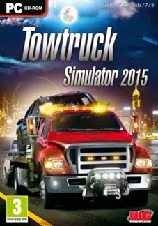Towtruck Simulator 2015 - PC (Download Completo)