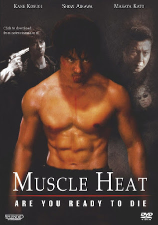 Poster Of Muscle Heat In Dual Audio Hindi Thai 300MB Compressed Small Size Pc Movie Free Download Only At worldfree4u.com