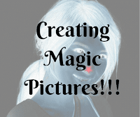 How to Create Magic Pictures Tutorial