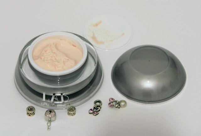 Respland cream Lab
