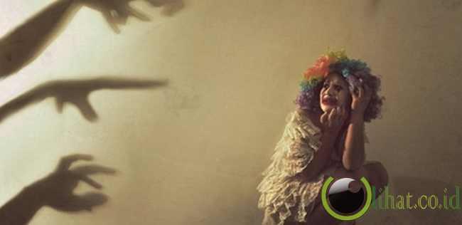 10 Fobia Aneh di Jaman Modern