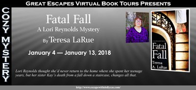 Upcoming Blog Tour 1/5/18