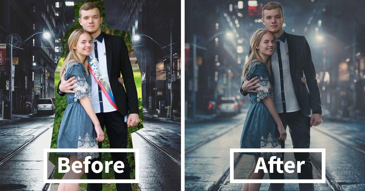 Menjadi Ahli Photoshop : Cara Termudah Untuk Cepat Untuk Pemula Menjadi Ahli Photoshop