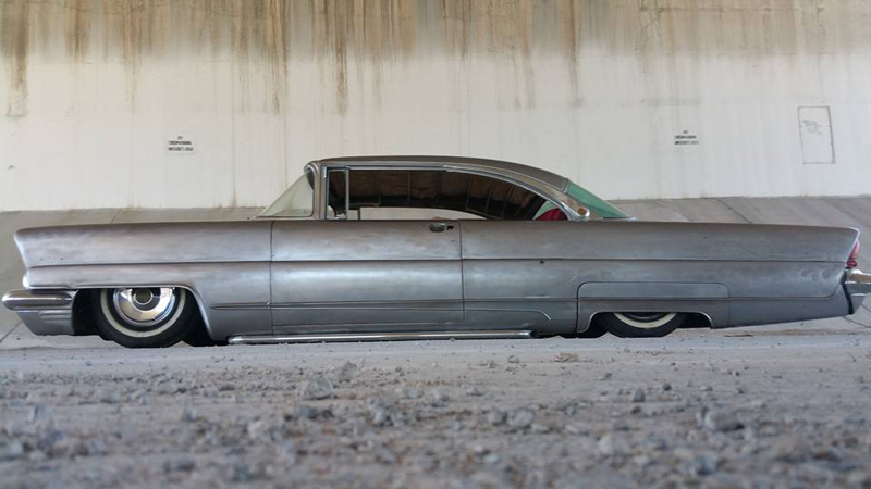 RodCityGarage 1956 Lincoln Premier