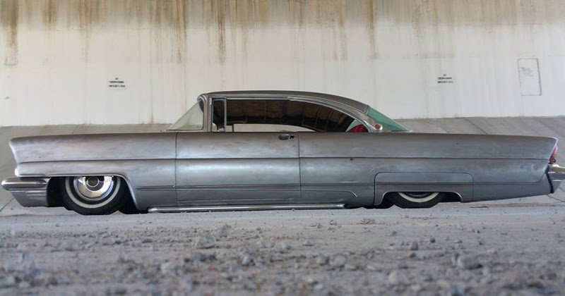 RodCityGarage: 1956 Lincoln Premier