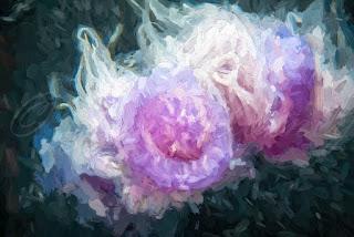 Impasto jellyfish