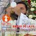 EN VIVO desde la PEREGRINACION AL TEPEYAC DEL BAJIO con Fray Francisco Javier Amézquita OFM