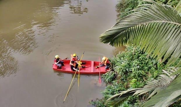 Jovem morre afogado em Pomerode