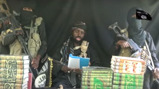 abubakar shekau is sick mentally unstable
