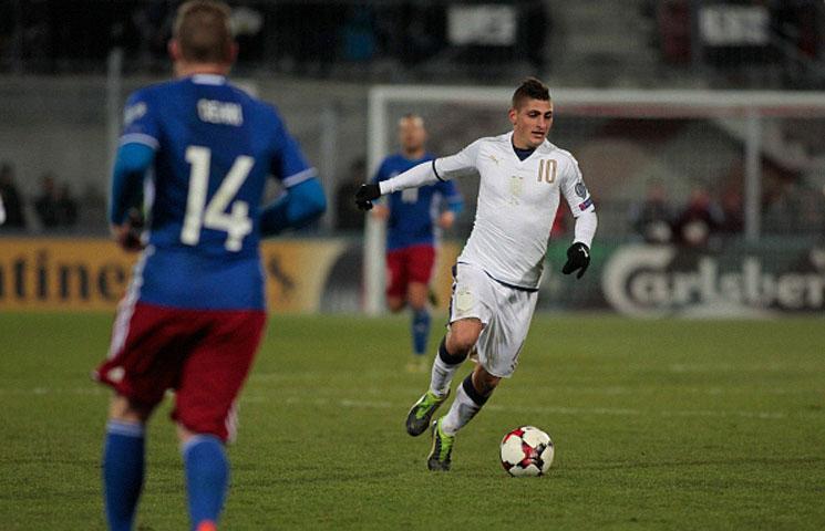 "Sebastiani: ""Verratti je bio blizu Juventusa"""