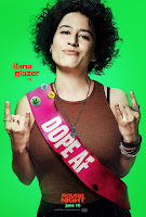 Rough Night Ilana Glazer Poster 2