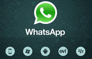 Delete WhatsApp