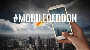 outset steps towards recovering from this penalization First Steps To Recovering From Google's Mobilegeddon