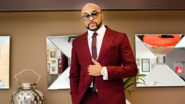 2019 Election: See why Banky W joins politics, emerges house of reps candidate